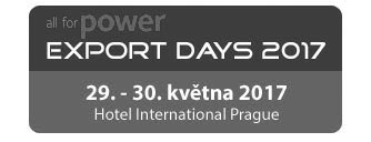 All for Power Export Days 2017